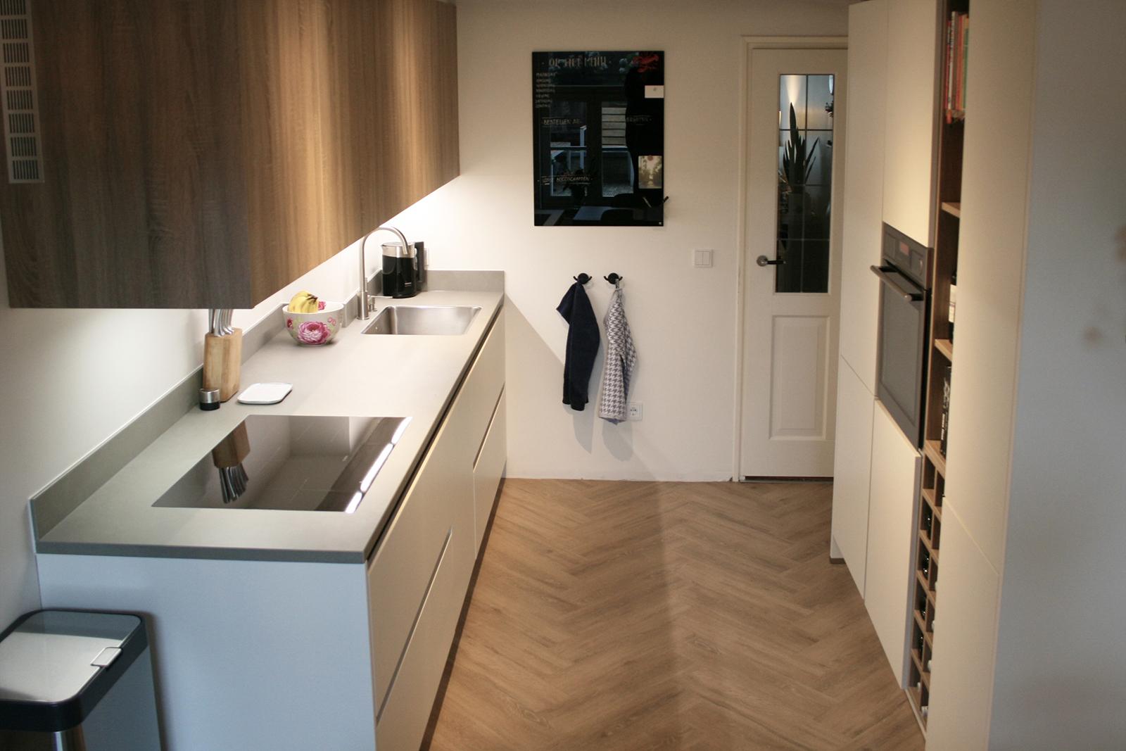 Keuken Design Maastricht : Maatwerk keuken in maastricht al dente keukens maastricht