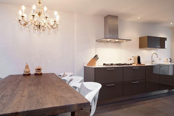 Keuken Design Maastricht : Chocoladebruine keuken maastricht al dente design keukens maastricht